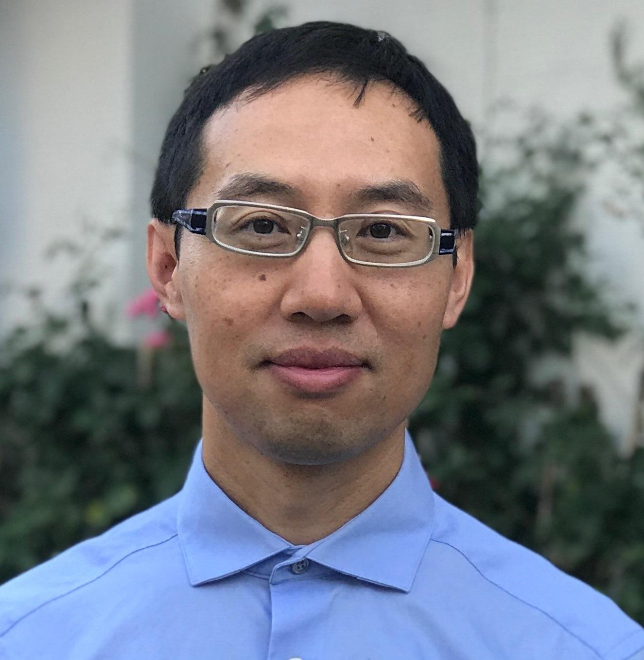 Dr. Samuel Ma